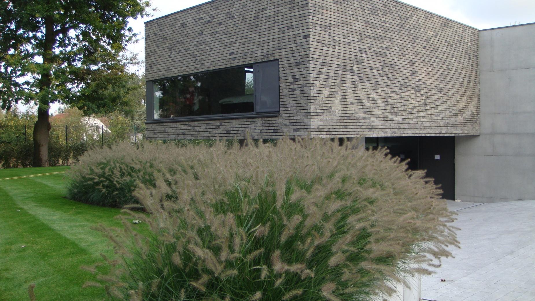 Tuinaanleg en onderhoud koksijde ontwerp van tuinen