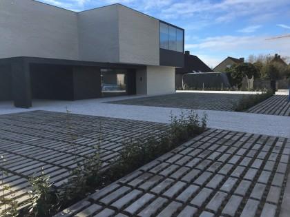 Omgevingswerken architectenbureel