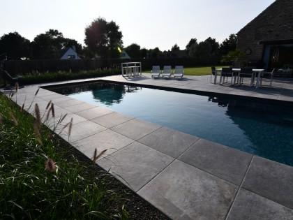 Zwembad De Panne